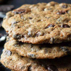 Oreo Chocolate Chip Cookie