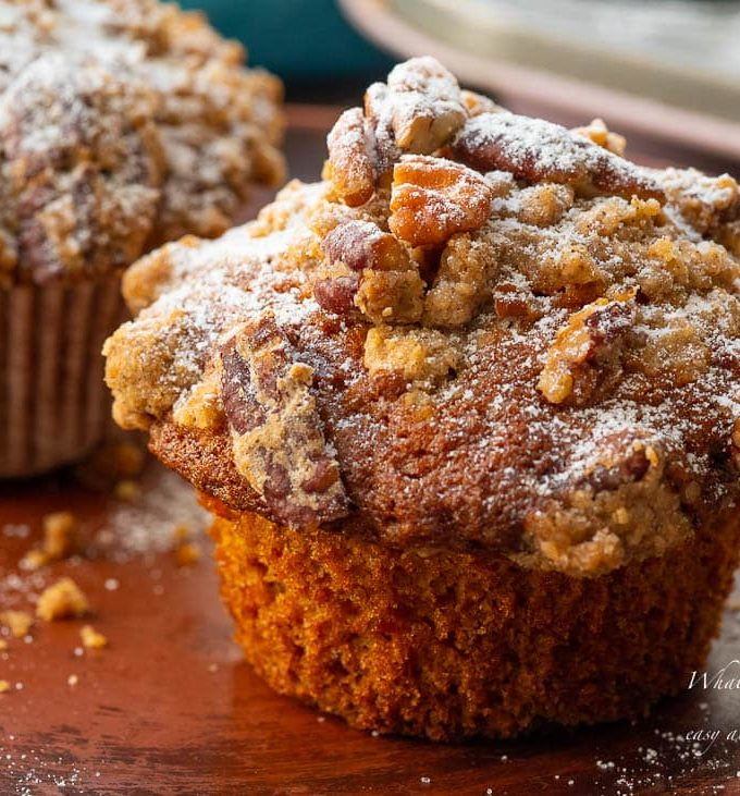 How to store muffins