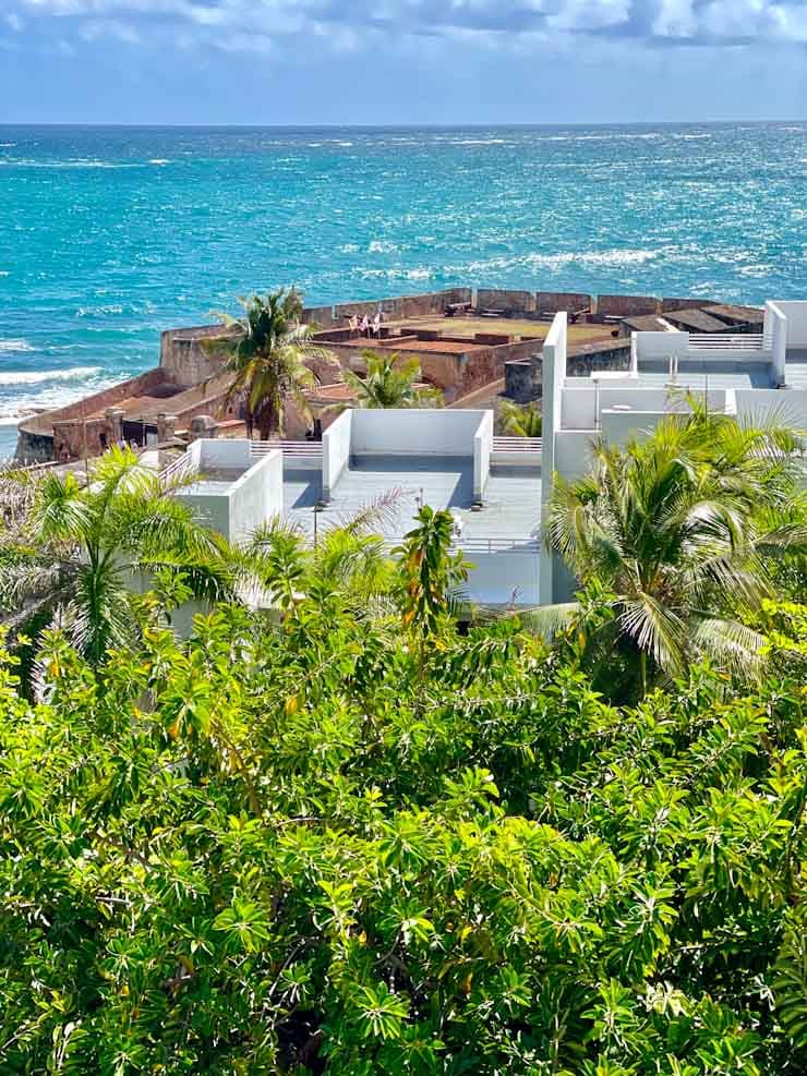 Puerto Rico Travel and top attractions