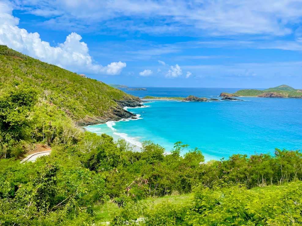 St. Thomas Hidden Beaches